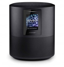 Prenosný reproduktor Bose Home Smart Speaker 500, čierny