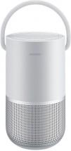 Prenosný reproduktor Bose Home speaker Portable, strieborný