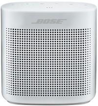 Prenosný reproduktor Bose SoundLink Color II, biely