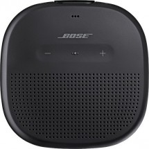 Prenosný reproduktor Bose SoundLink Micro, čierny