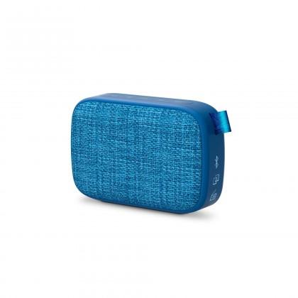 Prenosný reproduktor ENERGY Fabric Box 1+ Pocket Blueberry