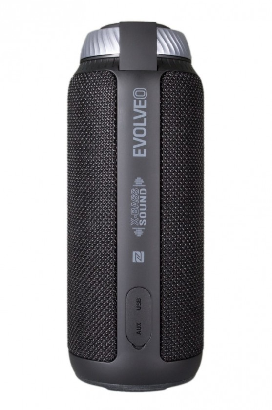 Prenosný reproduktor Evolveo SupremeBeat C5