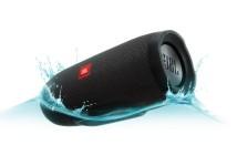Prenosný reproduktor JBL Charge 3 čierny