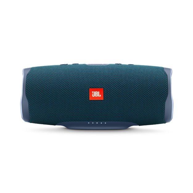 Prenosný reproduktor JBL Charge 4 Blue