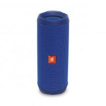 Prenosný reproduktor JBL Flip 4 modrý
