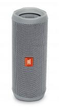 Prenosný reproduktor JBL Flip 4 sivý