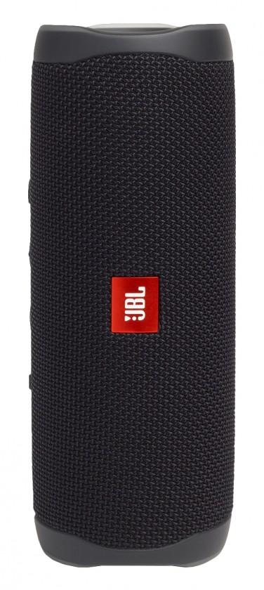 Prenosný reproduktor JBL Flip 5 Black