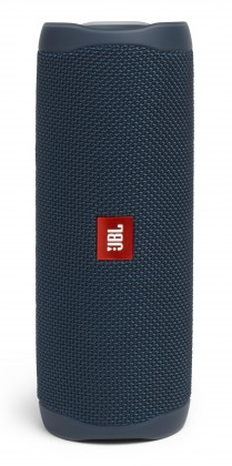 Prenosný reproduktor JBL Flip 5 Blue