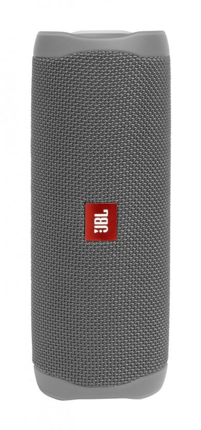 Prenosný reproduktor JBL Flip 5 Grey