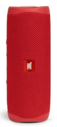 Prenosný reproduktor JBL Flip 5 Red