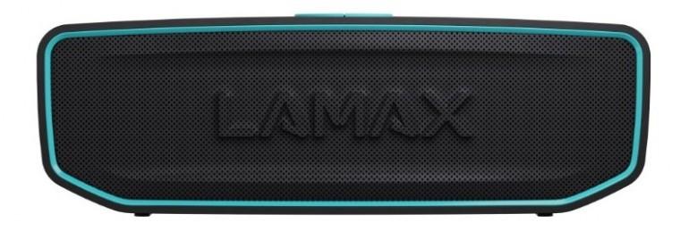 Prenosný reproduktor LAMAX Solitaire1