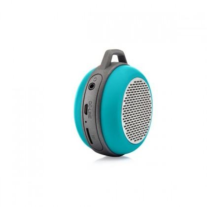Prenosný reproduktor Lamax Sphere SP-1, modrá