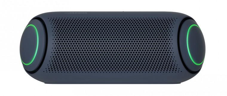 Prenosný reproduktor LG PL5 Bluetooth prenosný reproduktor čierny