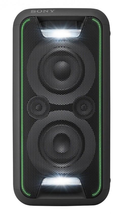 Prenosný reproduktor Party systém SONY GTK-XB5 Čierny