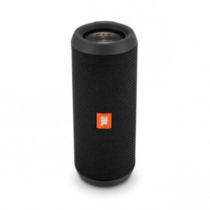 Prenosný reproduktor Prenosný reproduktor JBL Flip 3 Stealth Edition čierny