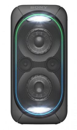 Prenosný reproduktor Sony GTK-XB60B