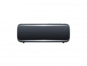 Prenosný reproduktor Sony SRS-XB22, čierny