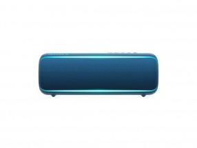 Prenosný reproduktor Sony SRS-XB22, modrý