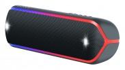 Prenosný reproduktor Sony SRS-XB32, čierny