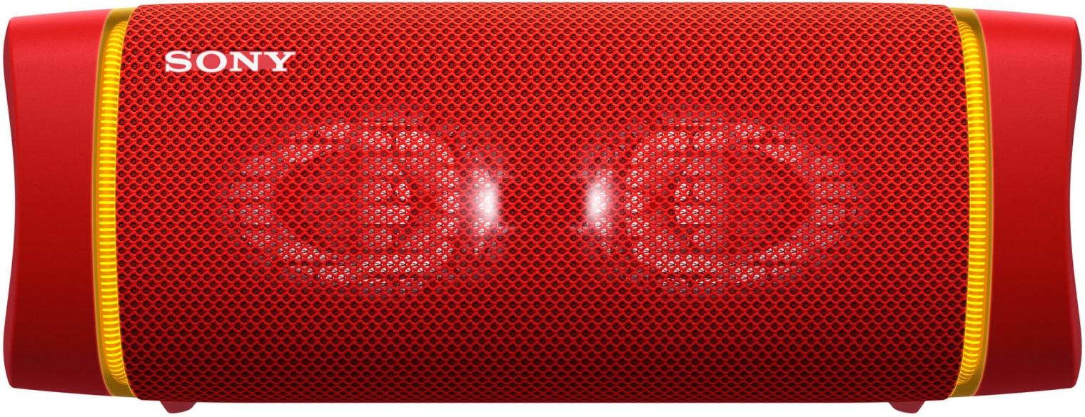 Prenosný reproduktor SONY SRS-XB33L Prenosný reproduktor XB33 s funkciou EXTRA BASS