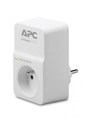 Prepäťové ochrany Prepäťová ochrana APC