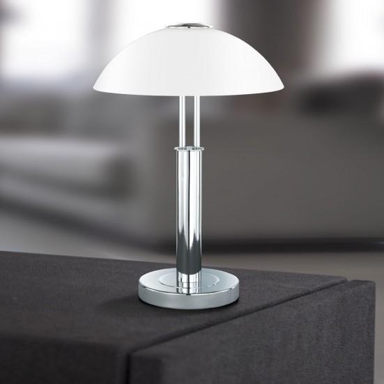 Prescot - Lampička, E14 (chróm)