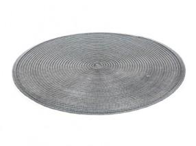 Prestieranie Banquet Tondo, okrúhle, 38cm, šedé