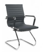 Prestige skid - Kancelárska stolička, podrúčky, nostnosť 136 kg