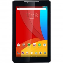 PRESTIGIO MultiPad 3777 3G, čierna
