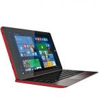 PRESTIGIO MultiPad Visconte V (PMP1012TERDUS), čierna/červená