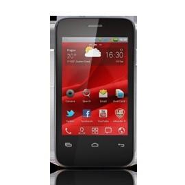 Prestigio MultiPhone PAP3500DUO, černý