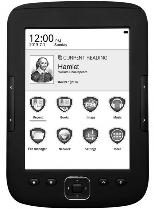 Prestigio MultiReader Supreme 5664