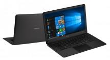 Prestigio SmartBook 141C, černá PSB141C02ZFH_BK_CZ_120GB