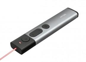Prezentér Trust Kazuno, laserový, bezdrôtový, dosah až 30 m
