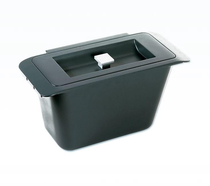 Prídavná nádoba na bioodpad (zelená)