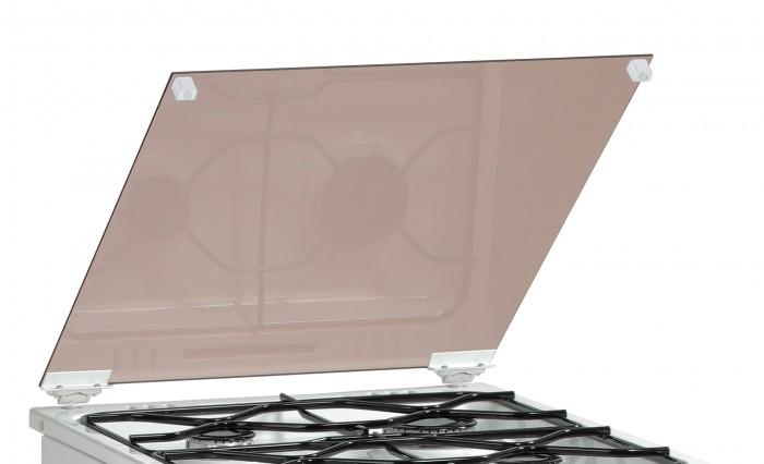 Príklop na sporák Mora 685981, sklenený