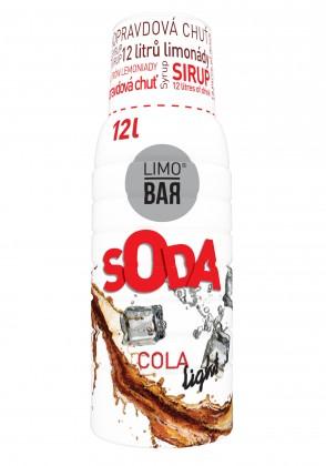 Príprava nápojov  Limo Bar LB105COLAL