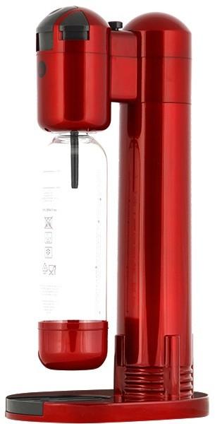Príprava nápojov LIMO BAR Smart W - Red