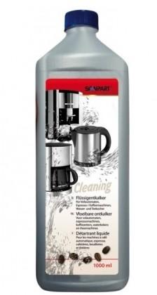 Príprava nápojov Scanpart univerzálny tekutý odvápňovač 1000ml
