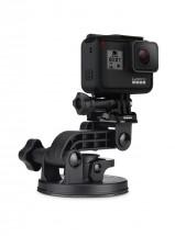 Prísavný držiak pre akčné kamery, pre rýchlosť až 240km/h