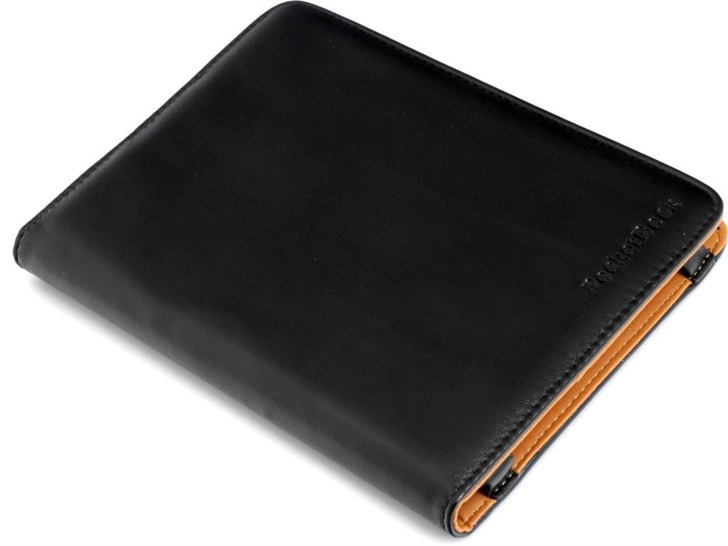 Príslušenstvo k čítačkám  PocketBook koženkové pouzdro-PB 613/611