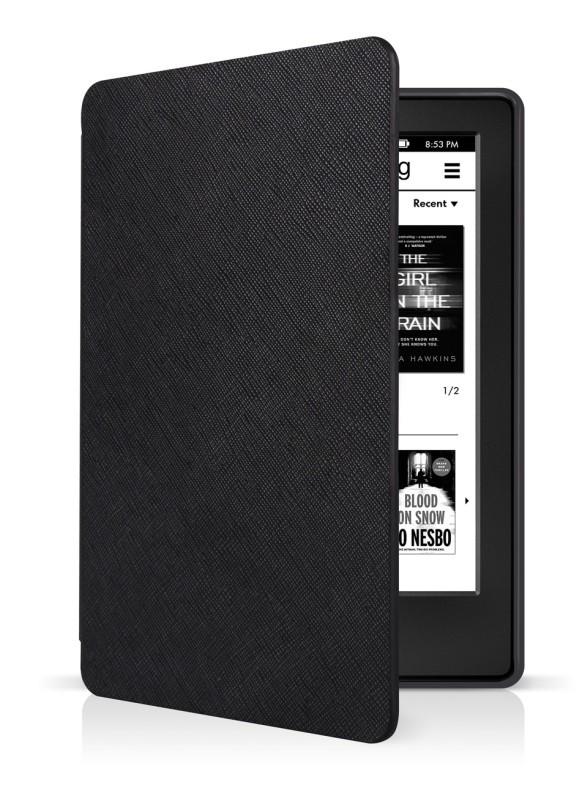 Príslušenstvo k čítačkám Puzdro na čítačku kníh Amazon Kindle 2019/2020, čierne