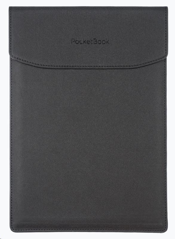 Príslušenstvo k čítačkám Puzdro na čítačku kníh PocketBook 1040, čierna