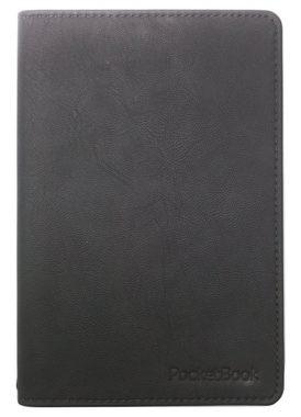 Príslušenstvo k čítačkám Puzdro na čítačku kníh PocketBook 616, 627, 632, čierna