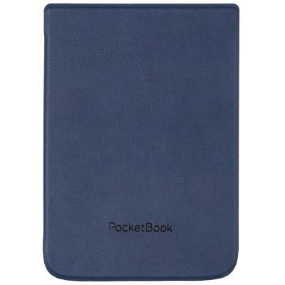 Príslušenstvo k čítačkám Puzdro na čítačku kníh PocketBook 740, modrá