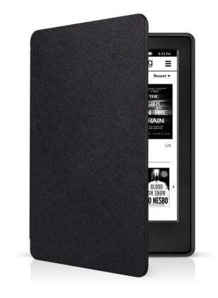 Príslušenstvo k čítačkám Púzdro pre Amazon Kindle 2019/2020 Connect IT (CEB-1050-BK)