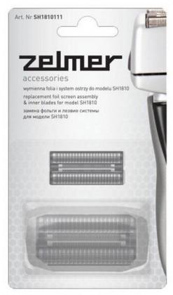 Príslušenstvo k holiacim strojčekom  Holicí strojek Zelmer SH1810