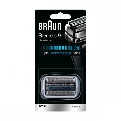 Príslušenstvo k holiacim strojčekom Náhradná holiaca hlava Braun Combi Pack Series9 - 92S