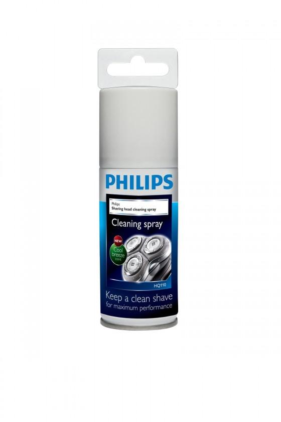 Príslušenstvo k holiacim strojčekom  Philips HQ 110/02