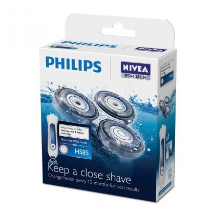 Príslušenstvo k holiacim strojčekom  Philips HS 85/60